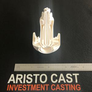 Arist-Cast Investment Casting Rapid Prototyping