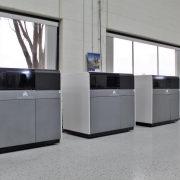 Aristo-Cast Additive Printers 1